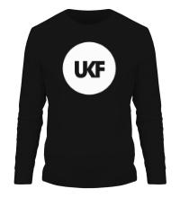 Мужской лонгслив UKF Music