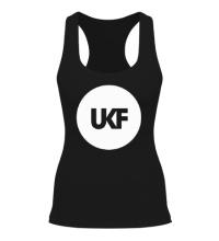 Женская борцовка UKF Music