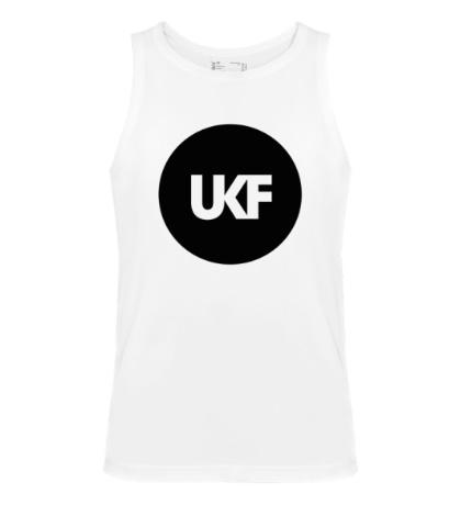 Мужская майка «UKF Music»