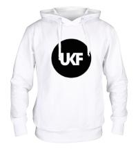 Толстовка с капюшоном UKF Music