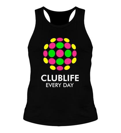 Мужская борцовка Club Life Every Day