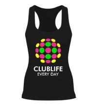 Женская борцовка Club Life Every Day