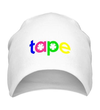 Шапка Tape Music