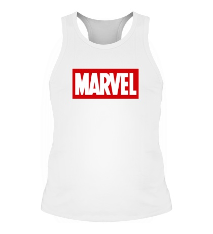 Мужская борцовка Marvel Comics