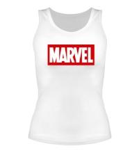 Женская майка Marvel Comics
