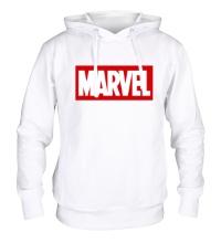 Толстовка с капюшоном Marvel Comics
