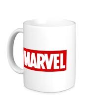 Керамическая кружка Marvel Comics