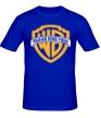 Мужская футболка «Warner Home Video» - Фото 1