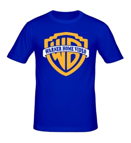 Мужская футболка Warner Home Video