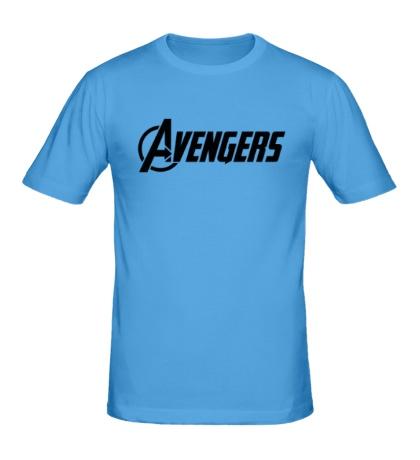 Мужская футболка The Avengers