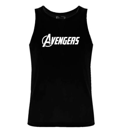 Мужская майка The Avengers