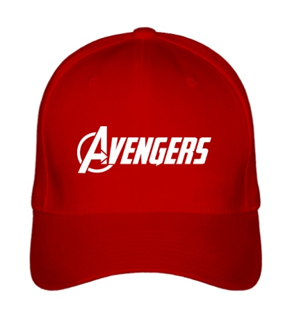 Бейсболка The Avengers