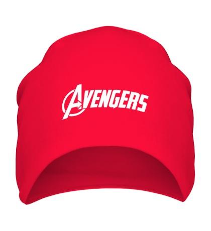 Шапка The Avengers