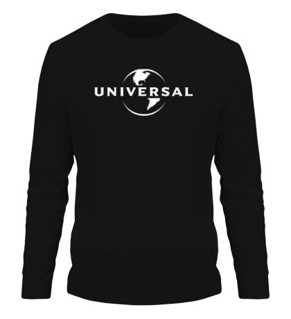 Мужской лонгслив The Universal