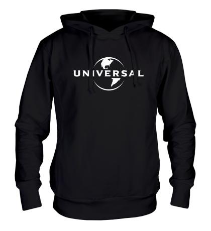 Толстовка с капюшоном The Universal