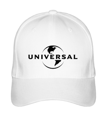 Бейсболка The Universal