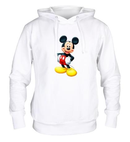 Толстовка с капюшоном Mickey Mouse