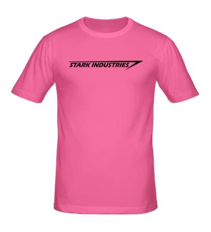 Мужская футболка Stark Industries