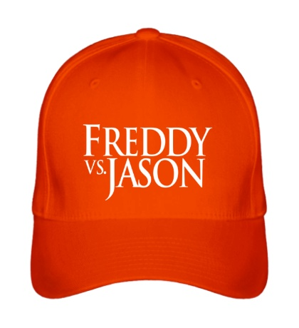 Бейсболка Freddy vs Jason