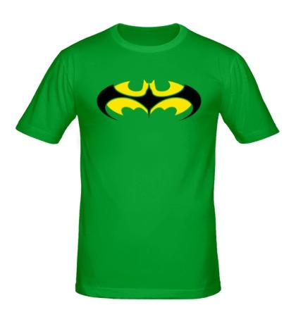 Мужская футболка The Old Batman