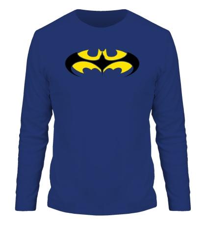 Мужской лонгслив The Old Batman