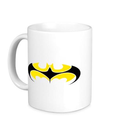 Керамическая кружка The Old Batman