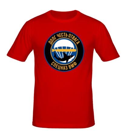 Мужская футболка Спецназ ВМФ