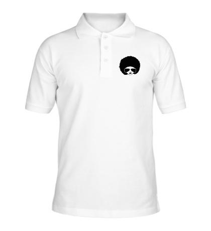 Рубашка поло Afro Style