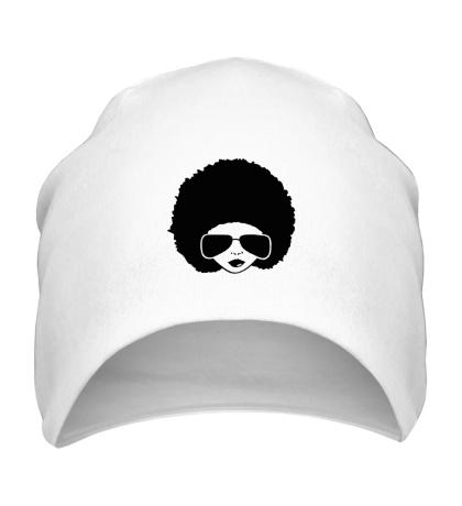 Шапка Afro Style