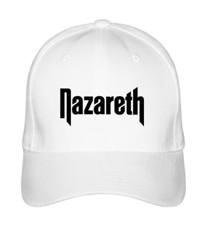 Бейсболка Nazareth