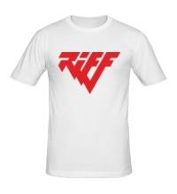 Мужская футболка Riff Rock