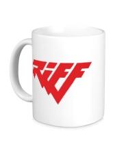 Керамическая кружка Riff Rock