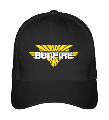 Бейсболка Bonfire