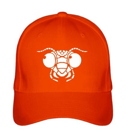 Бейсболка Голова муравья