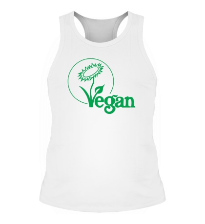 Мужская борцовка Vegan