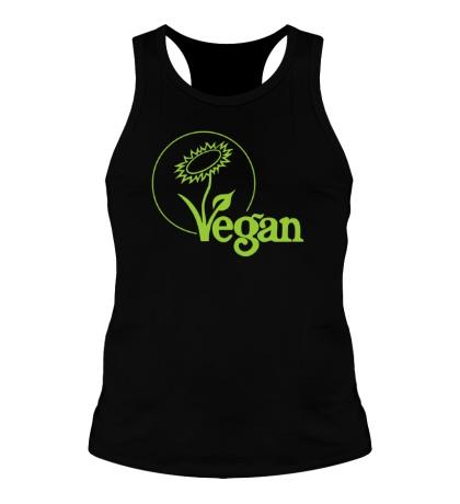 Мужская борцовка «Vegan»