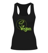 Женская борцовка Vegan