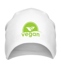 Шапка World VEGAN day