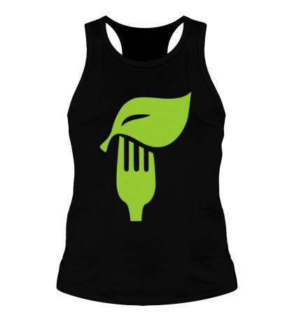Мужская борцовка Eat vegetables