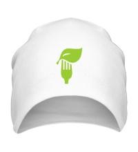 Шапка Eat vegetables