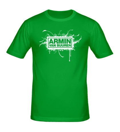 Мужская футболка Armin Rays