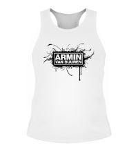 Мужская борцовка Armin Rays