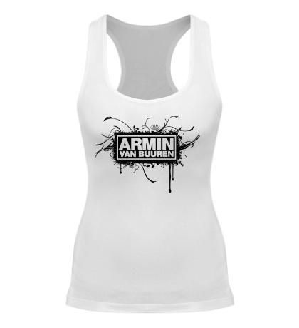 Женская борцовка «Armin Rays»