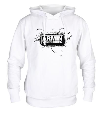 Толстовка с капюшоном Armin Rays