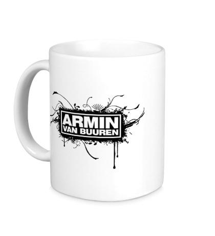 Керамическая кружка Armin Rays