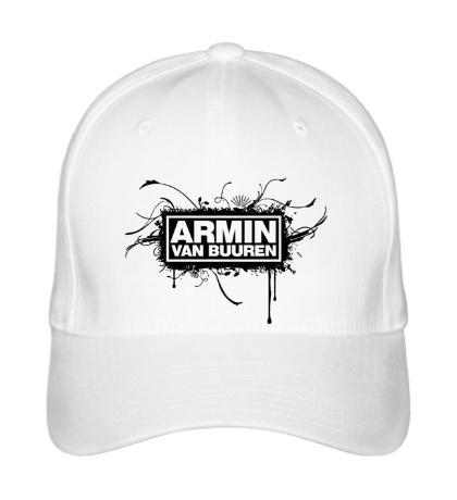Бейсболка Armin Rays
