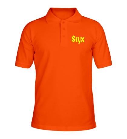 Рубашка поло «Styx»