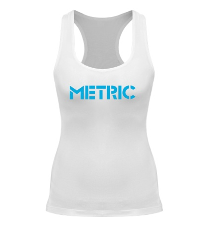 Женская борцовка Metric