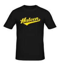 Мужская футболка Hateen Rock