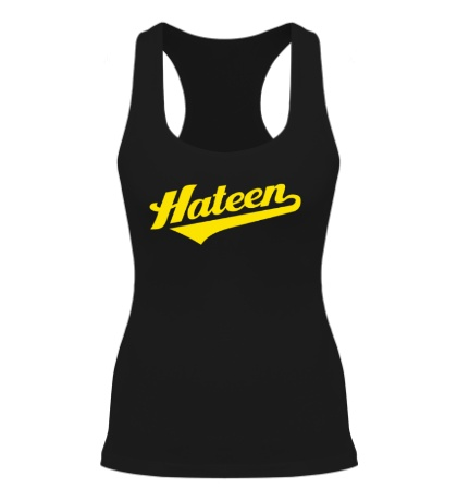 Женская борцовка Hateen Rock